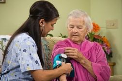 California Nursing Home Overtime Settlement