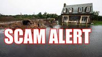 Superstorm Sandy Spawns Superstorm Charity Scams