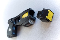 Taser Death Not an Issue in San Francisco