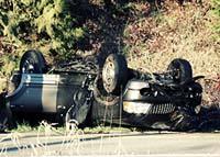 Sacramento Car Accidents Claim Lives over the Holidays