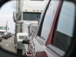 Truckers Fight Against Bill AB5, No Backup from Teamsters or State of California