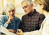 Couple's Money Improperly Put in Variable Annuity