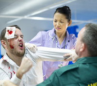 New California OSHA Workplace Violence Standard for Healthcare Workers