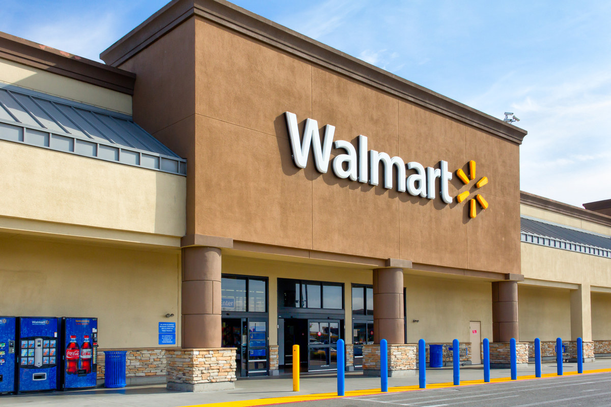 Wal-Mart Breaks for California Employees