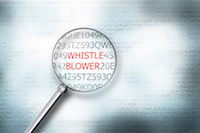 "Qui Tam Whistleblower ""Double-Dipping"""