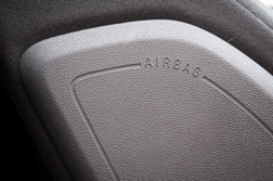 Airbag Lawsuit Alleges Airbag Failure