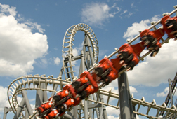 Lawsuits Filed in Amusement Park Accidents