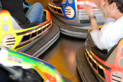 Amusement Park Accident: Doctor Can Sue for Injury