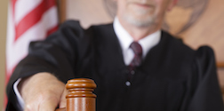 Asbestos Mesothelioma Victim Was a Sitting Judge in Texas