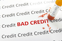 Victim of Debt Collector Harassment Sees Credit Score Smeared