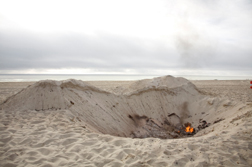 California Family Claims City Responsible for Burn Pit ...