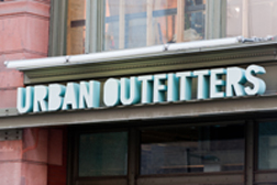 Urban Outfitters Faces California Overtime Lawsuit