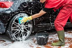 Car Wash Jane And Wilson
