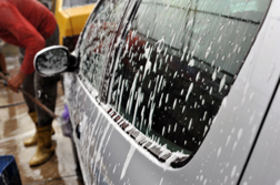 Car Wash Blues Turn Green with <br />  Million Settlement