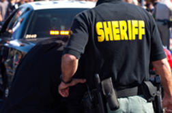 Former Deputy Fights California Wrongful Termination