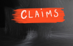 Insurance Claims Appeal Letter Sample