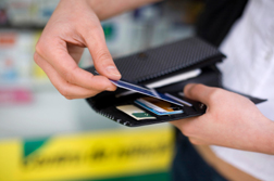 Potential Still Exists for Credit Card Abuse