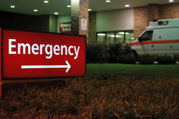 Emergency Room Visits Related To Nonbenzodiazepine Drugs Tripled