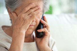 Elderly Pennsylvania Woman Caught in Debt Collector Harassment Scam