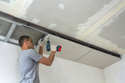 Tennessee Drywall Workers Win Unpaid Overtime