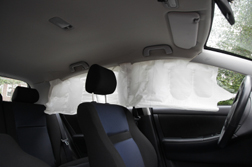 GMC Side-Curtain Airbags Defective?