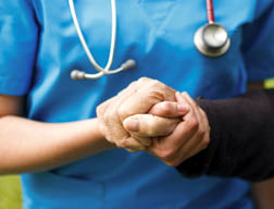 California Overtime Class Action Launched against Hospice Care Provider