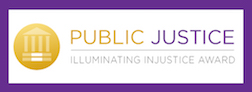 Award for Injured Persons Failed by the Justice System – Maybe THAT'S YOU!