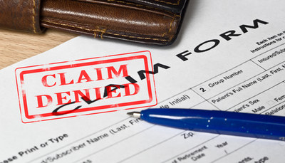 When does 'futility' apply in a disability claim?