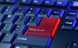 Dating website database design