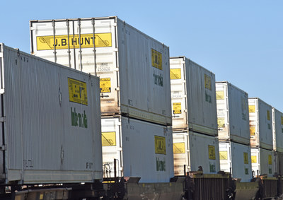 JB Hunt trucker class action lawsuit for unpaid wages