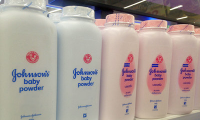Million Verdict in Talc Powder Lawsuit