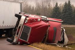 Emporia Man Dies in Kansas City Truck Accident