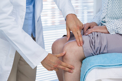 Three Strikes after Depuy Synthes Attune Knee, First Lawsuit is Filed