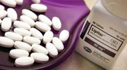 New Study Suggests Diabetes Risk with High-Potency Statins (Lipitor)