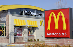 McDonald's Employee Overtime Trial Scheduled for May