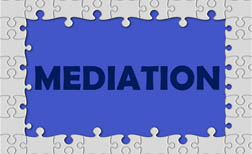 Mediation Offers an Option to Court
