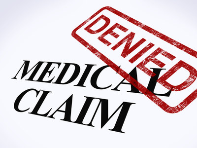 Unum disablity claim denial tactics questioned by expert