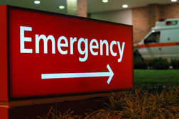 ER Burn Injuries Result in Lawsuits