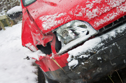 Winter Weather Takes Toll in Missouri Accidents