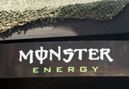 Mother Blames Monster Energy Drink for Daughter's Chest Pains