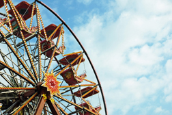 New Jersey Girl Dies in Amusement Park Accident