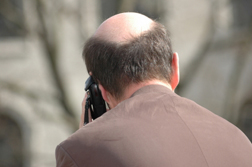Male Baldness Pill Suit Likely to Be Followed by More