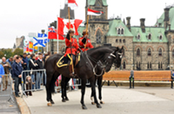 Female Mounties Allege Gender Harassment in Class-Action Hearing