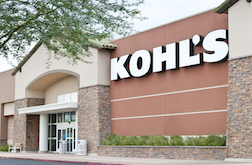 Plaintiff Goes After Kohl's With Proposed Class Action TCPA Lawsuit