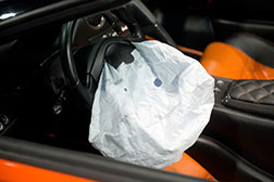 Hawaii Becomes First State to Sue Over Defective Airbags and Horrific Injuries