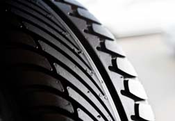 Tire Manufacturing Process