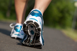 Experts Warn About Toning Shoes Injuries