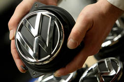 Volkswagen Faces VW Recall Lawsuit by US Department of Justice