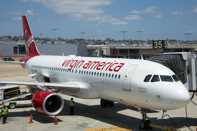 Virgin America Flight Attendant Class Action Lawsuit for Unpaid Wages
