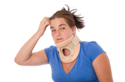 Back and Neck Injury: Understanding Whiplash
